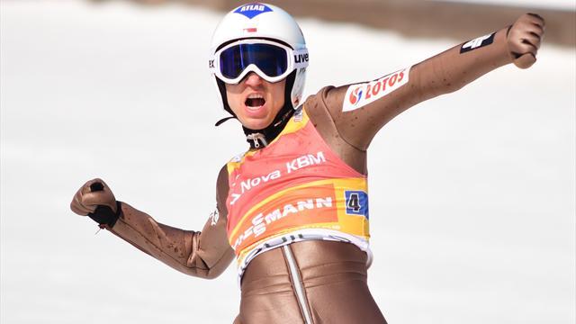 Eurosport 1 na czele kanałów sportowych