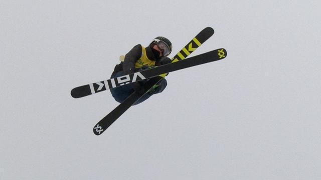 Emma Dahlstrom vince la Coppa del Mondo 2017 di Big Air