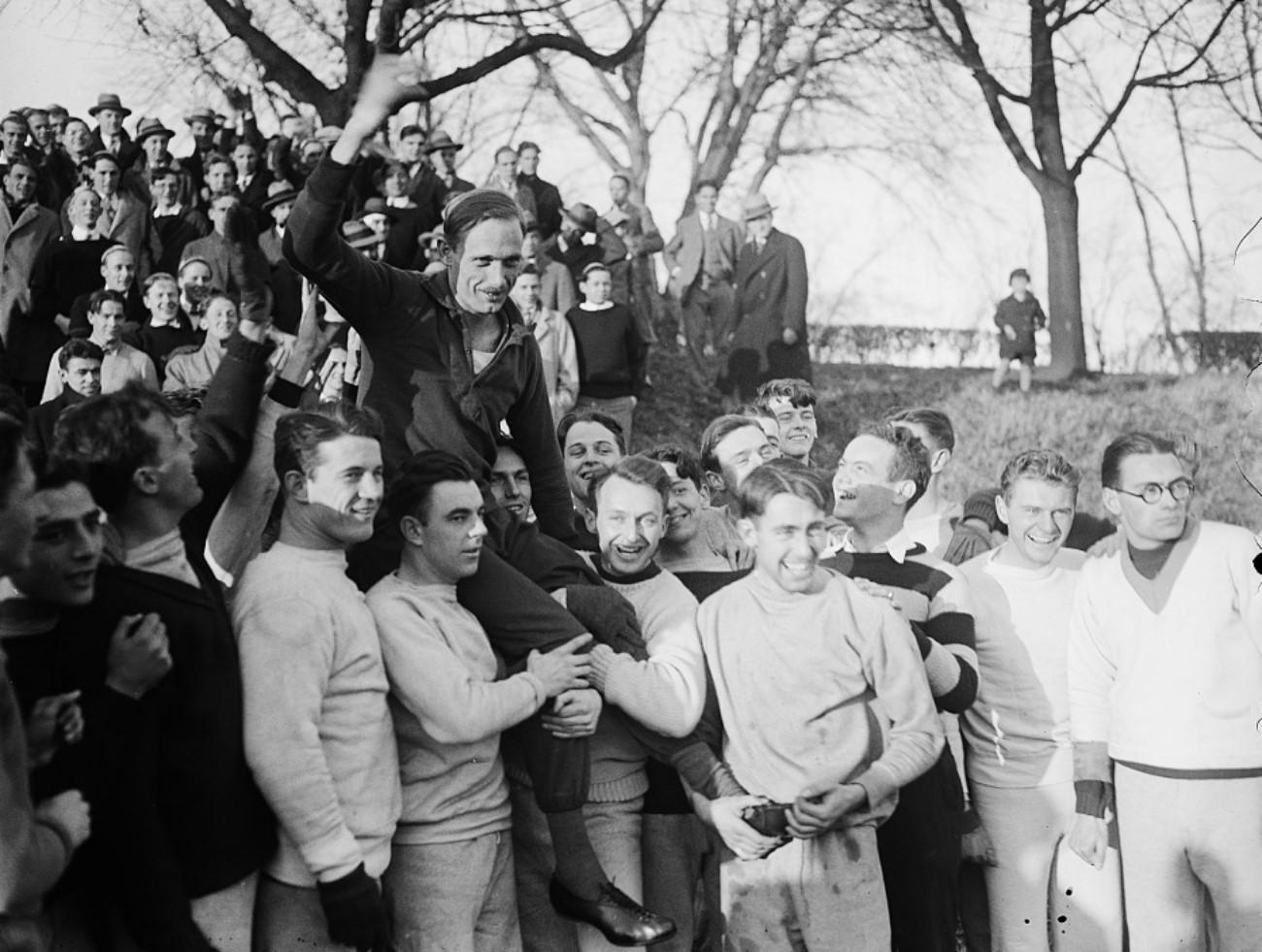 Гомосексуалисты 1941 год