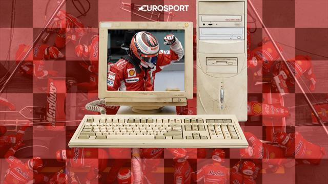 Верните мой 2007-й. Последний титул Ferrari в «Формуле-1»