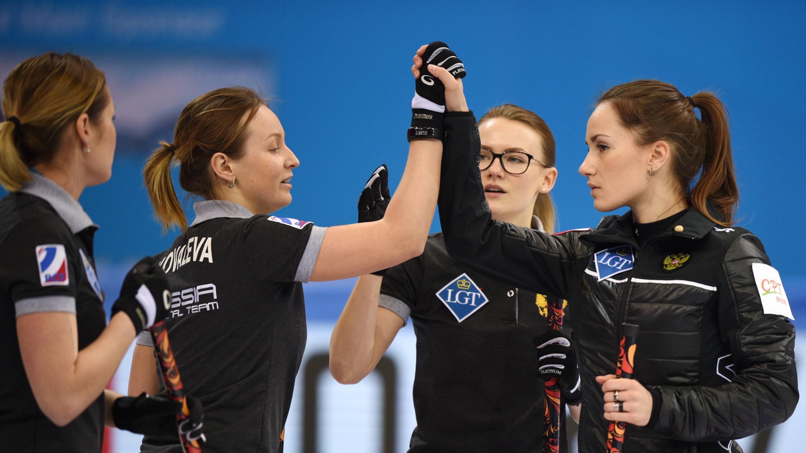 сборная россии по керлингу женская состав фото стилизованные снимки набирают