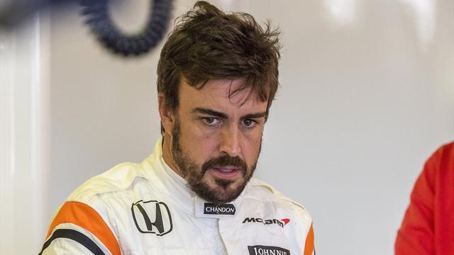 Alonso, Indy Car için Monaco GP'sini kaçıracak