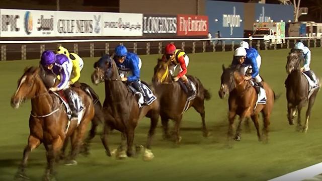 Carrera Longines de la semana – Longines Dubai Sheema Classic