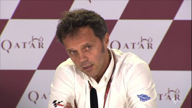 """Loris Capirossi: """"Con il Mondiale MotoE abbiamo lanciato un segnale, siamo nel futuro"""""""