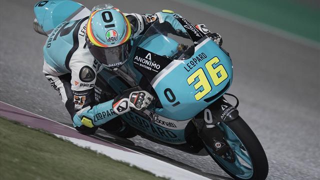 Moto3: il primo acuto lo piazza lo spagnolo Mir, Fenati sogna il podio ma chiude 5°