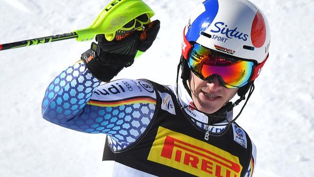 Straßer holt deutsche Slalommeisterschaft - Neureuther fehlt