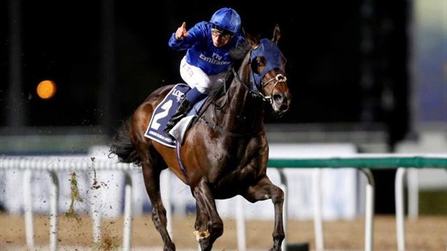 UAE : Jack Hobbs, ou l'envol du phœnix bleu !