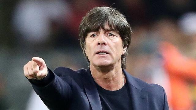 Germania sperimentale alla Confederations Cup: Joachim Low lascia a casa i big