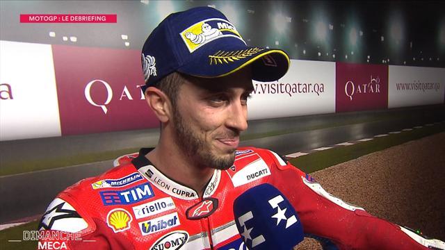 Dovizioso: Ducati not in hunt at every race