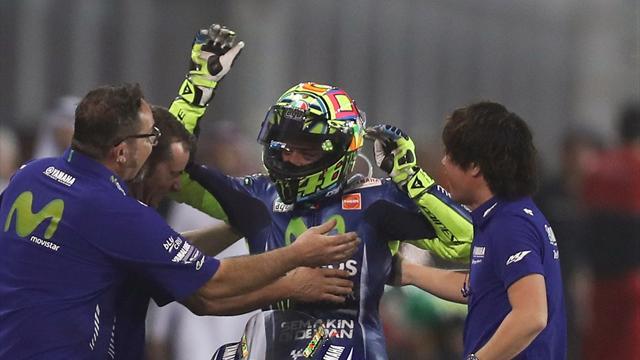 MotoGP Argentina, la presentazione del GP del 2017: 350° GP per Rossi