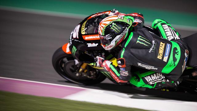 moto gp sur eurosport player
