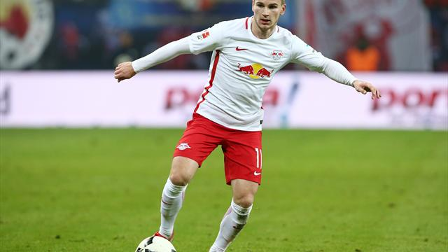 Werner erwartet Spießrutenlauf auf Schalke