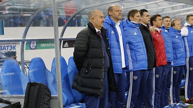 Уткин: «Черчесов должен уйти из сборной: он не понимает, что с ней делать»