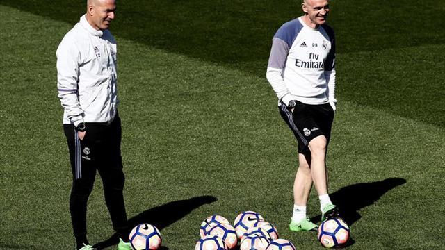 Real Madrid-Alavés, Liga de España: horario y TV del partido