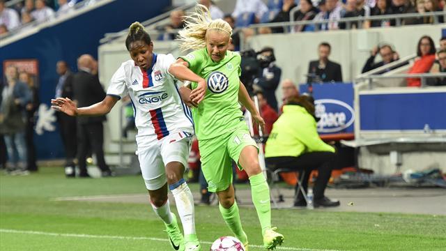 Lyon a joué à se faire peur