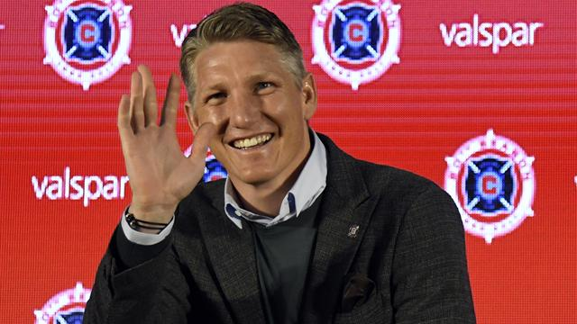 Schweinsteiger makes immediate impact in debut for Fire