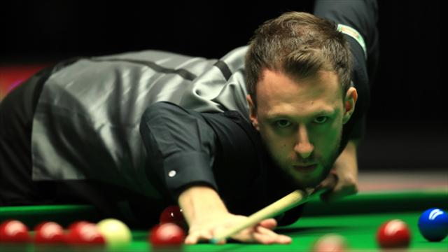 Trump hits back to level with Bingham in European Masters final