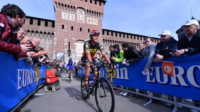 Inizia la stagione delle Classiche di Primavera: lo spettacolo del ciclismo
