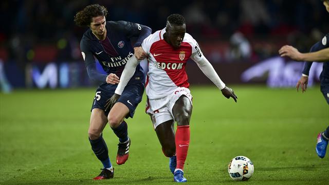 Guérin : «Monaco est favori mais l'expérience est du côté du PSG…»