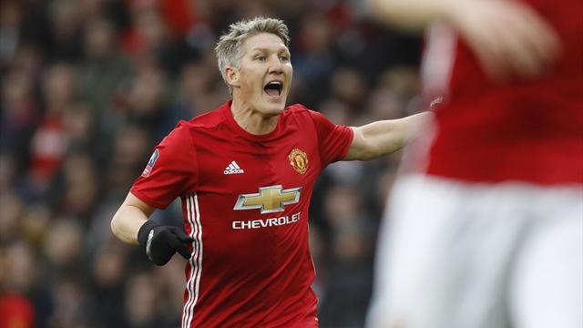 «Je regrette» : Le mea culpa de Mourinho sur Schweinsteiger