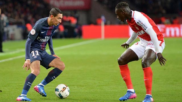 Vaincre Monaco et garder son trophée, c'est le minimum vital pour le PSG