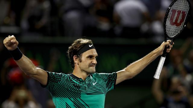 Federer beats Kyrgios in thriller to set up final against Nadal