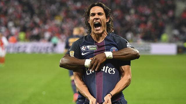 Première, records, quintuplé… La finale PSG – Monaco en chiffres