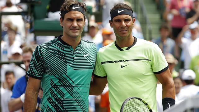ATP Stuttgart: La derrota de Federer abre el debate ¿tenía razón la predicción de Nadal?
