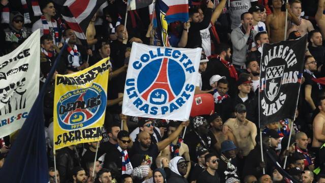 """Aulas : """"Le PSG mérite des supporters qui respectent la totalité du football"""""""
