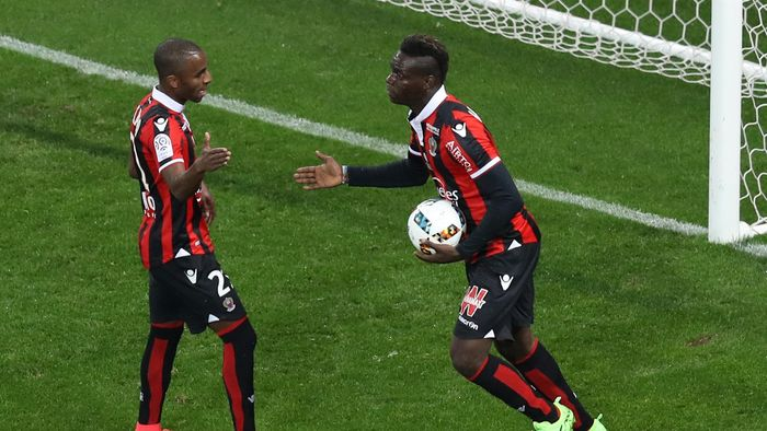 Image result for Nice vs Bordeaux