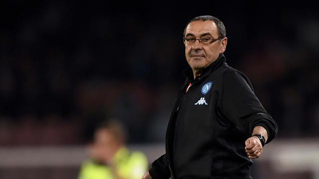 Napoli-Juve 1-1, un punto difensivo per i bianconeri: le parole del post-gara