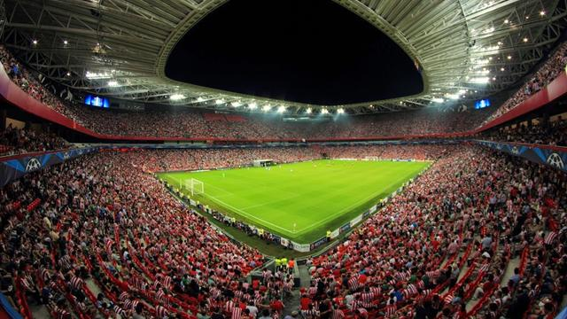 Oficial: San Mamés será una de las sedes del Grupo E en la Eurocopa 2020