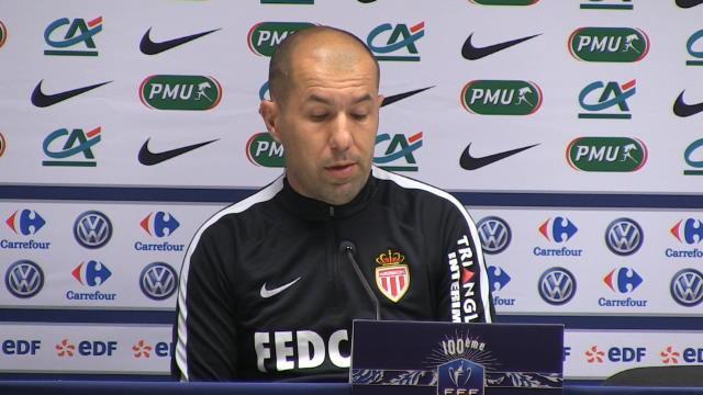 Jardim : «Falcao pourrait jouer 20 minutes»