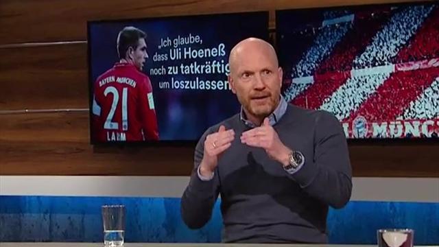 Braucht der FC Bayern überhaupt einen Sportdirektor, Herr Sammer?