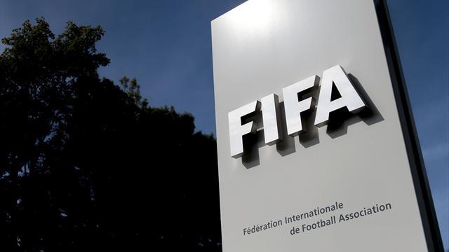 ESPN: доходы ФИФА выросли до 5,66 млрд евро за 4 года, запасы – до 2,4 млрд