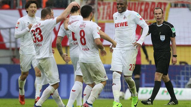 Ausreden gelten nicht: Köln spielt in Hoffenheim um Europa