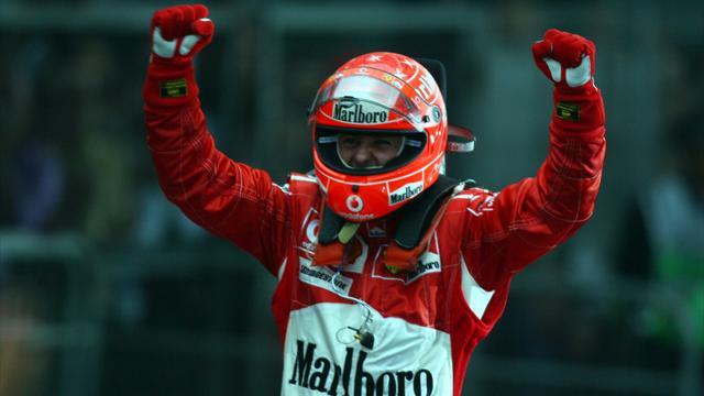 Cina 2006, l'ultima epica vittoria di Michael Schumacher