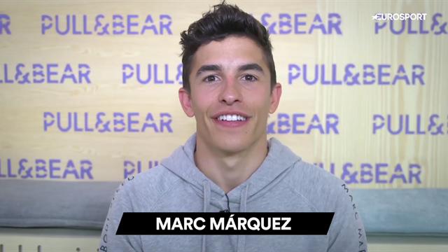 ¿Montmeló o Jerez? ¿Caballito o quemar rueda?: El test más difícil de Marc Márquez