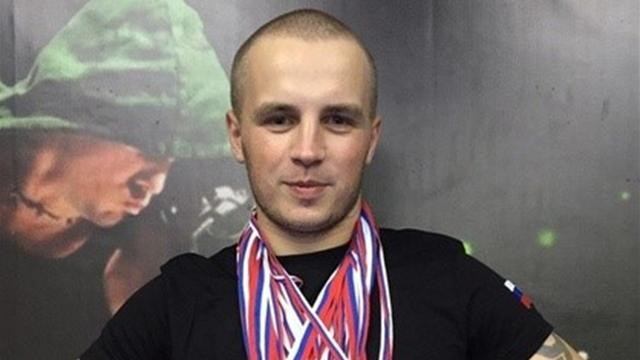 В теракте в Санкт-Петербурге погиб чемпион России по рукопашному бою