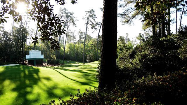 Rolex Minute : Tous en quête de la veste verte au Masters d'Augusta