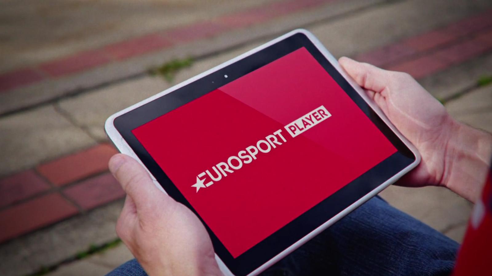 Eurosport Player Angebot
