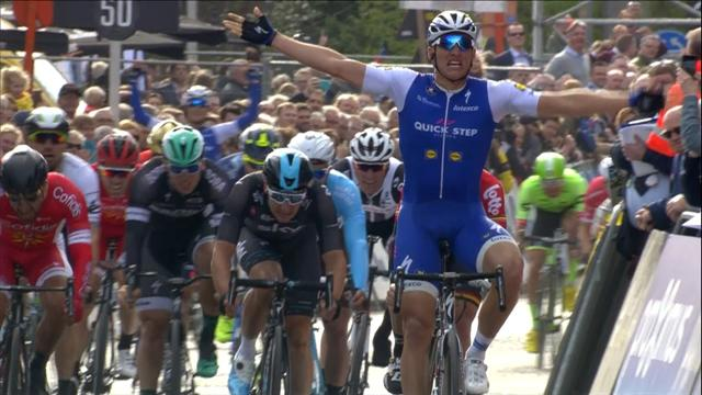 Marcel Kittel wins Scheldeprijs