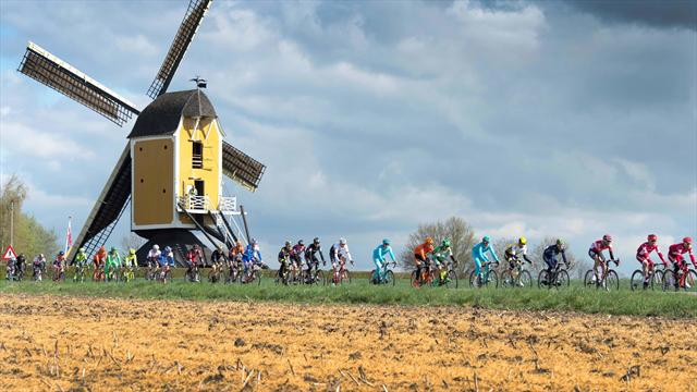 Blazin' Saddles: Amstel Gold Race preview and Ardennes Week cheat sheet