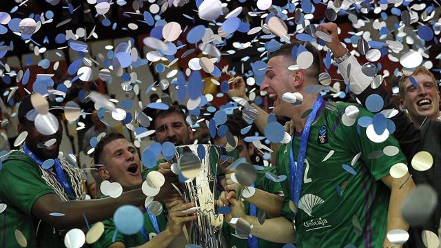 EuroCup'ta gruplar belli oldu