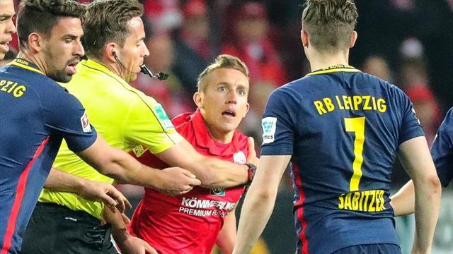 Bayern perdió racha como invicto tras sorpresiva caída ante Hoffenheim