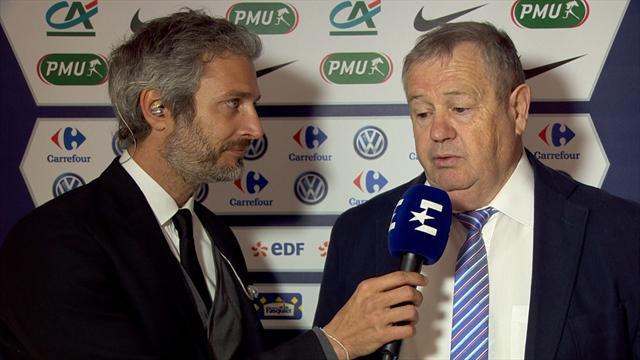 Avranches la joue philosophe: «Rennes en a pris 4, Caen en a pris 6… On est dans la bonne moyenne»