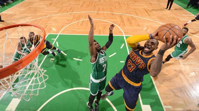 I risultati della notte: Regular Season chiusa, Boston conquista il primo posto a Est