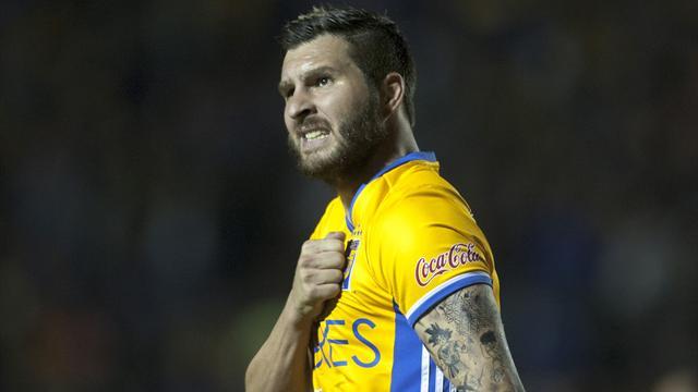 Gignac : «Je préfère mourir de froid que de porter le maillot du PSG ou de Rayados»