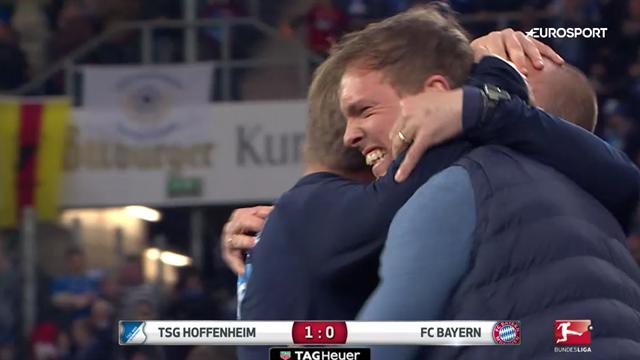 Highlights: See how 29-year-old Bundesliga boss beat Bayern