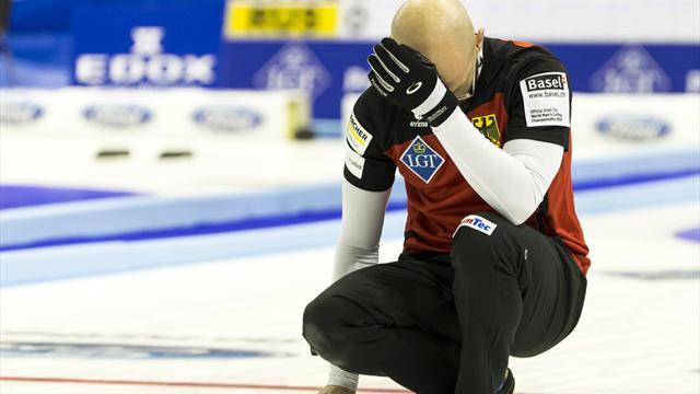 WM: Curler verpassen Olympia-Ticket